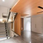 Toronto Residence Staircase