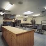 Emmanuel Baptist Church Kitchen