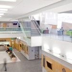 Georgian College Health and Wellness Centre Second Floor