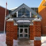 Mundys Bay Public School Main Entrance