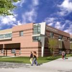 Patrick Fogarty Secondary School 3D Rendoring