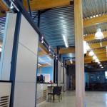 Springwater Admin Centre Administration Hallway