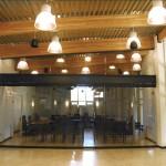 Springwater Admin Centre Boardroom