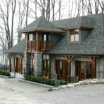 Shanty Bay Residence
