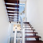 Springwater Residence Staircase