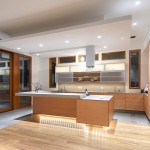 Toronto Residence Kitchen