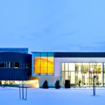 County of Simcoe Admin Centre