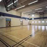 Emmanuel Baptist Church Gym