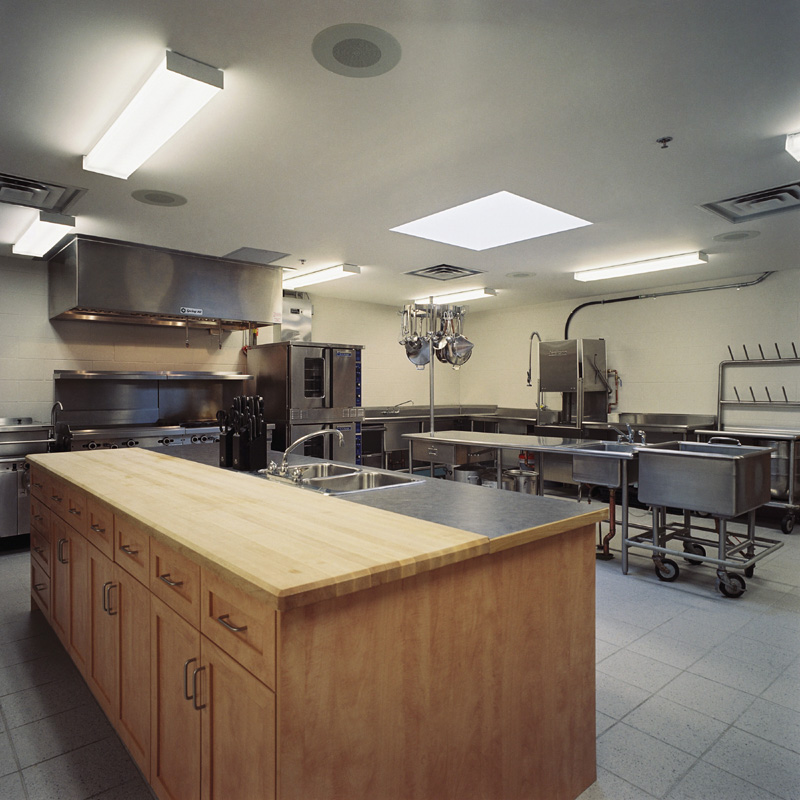 Community Kitchens In Aurora Ontario