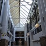 Mundys Bay Public School Hallway