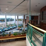 Simcoe County Education Centre Second Floor